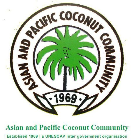 Asian and Pacific Coconut Community